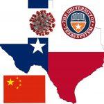 Hệ thống đại học Texas bị điều tra có liên quan tới Vũ Hán, CSTQ & cty Zoom