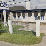 Quán bar người lớn strip club ở Houston mở cửa với lý do là công việc cần thiết